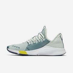 Adidasi Training Nike Air Zoom Elevate Dama Gri/Albi/Galbeni, 51112-701