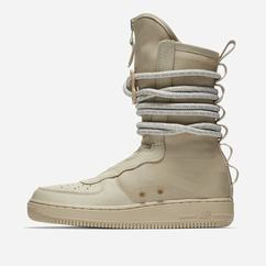 Cizme Nike SF Air Force 1 High Barbati Maro, 74191-143